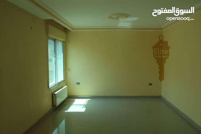 شقه طابق اول للبيع في الاردن - عمان - الرابيه