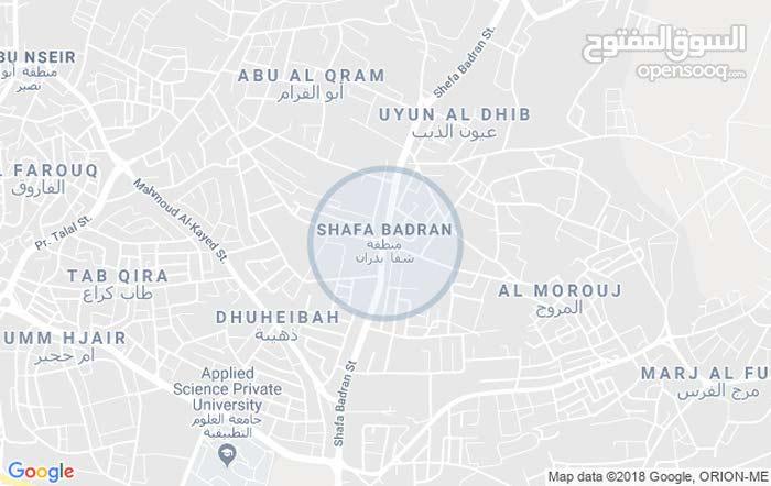 شفا بدران منطقه قصور وفلل بأسعار مغريه للسكن خبرتنا الواسعة بالمنطقة