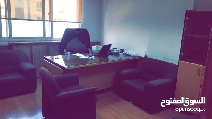 مكاتب للايجار شارع زهران الدوار السابع