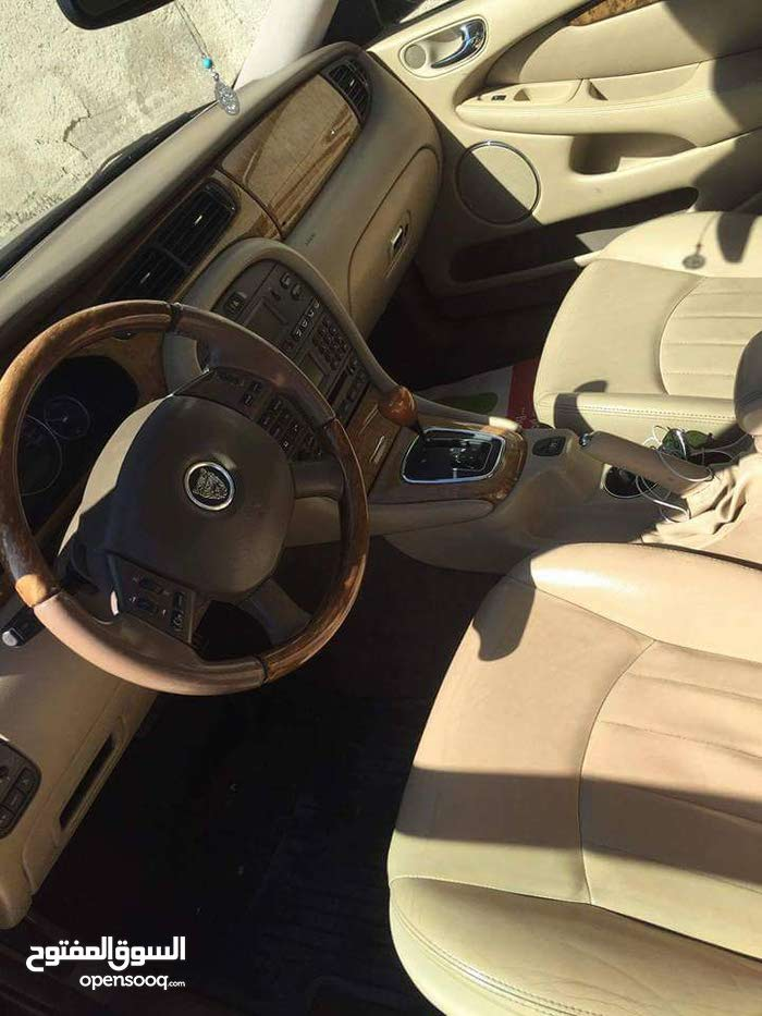 Jaguar X-Type for sale, Used and Automatic