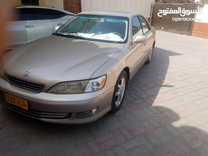 Available for sale! 0 km mileage Lexus ES 2000