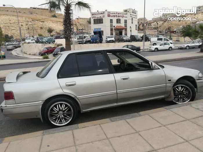 1988 Honda in Amman