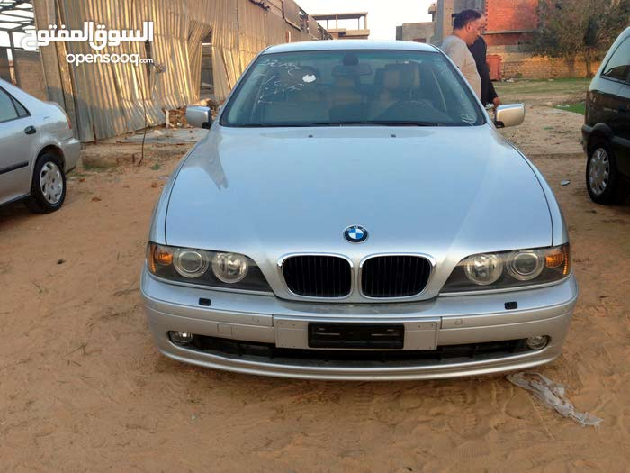 Best price! BMW 520 2002 for sale