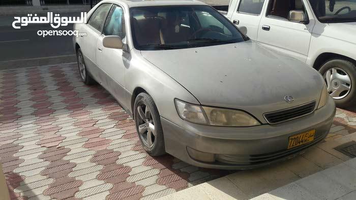 Lexus LS 1998 For sale - Grey color