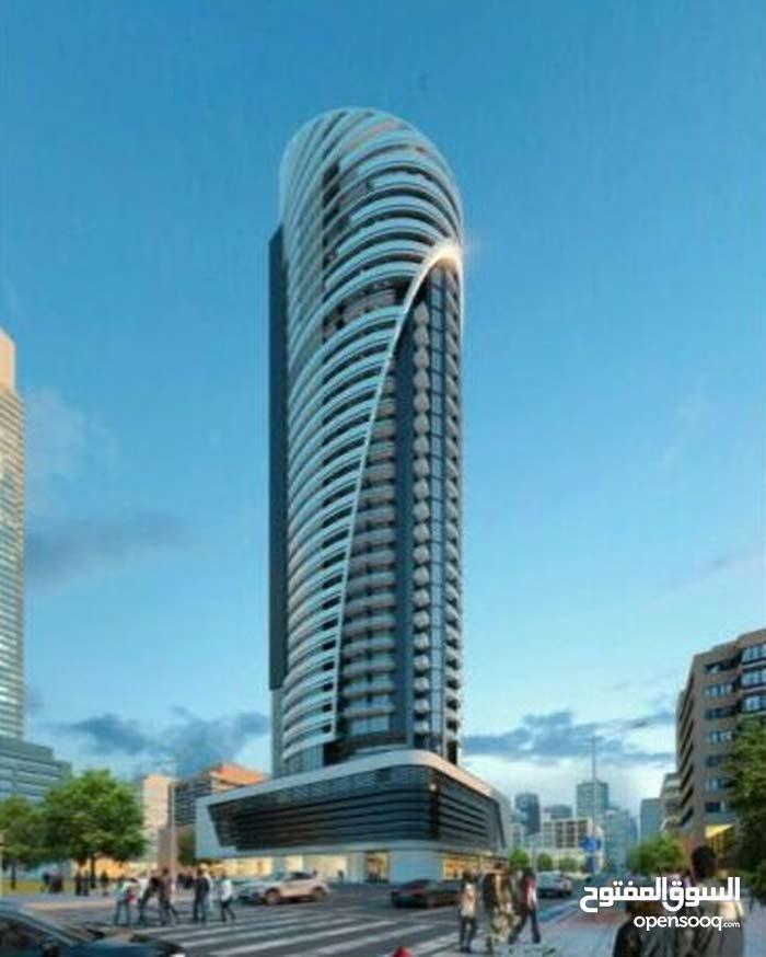 an apartment for sale in Dubai Jumeirah