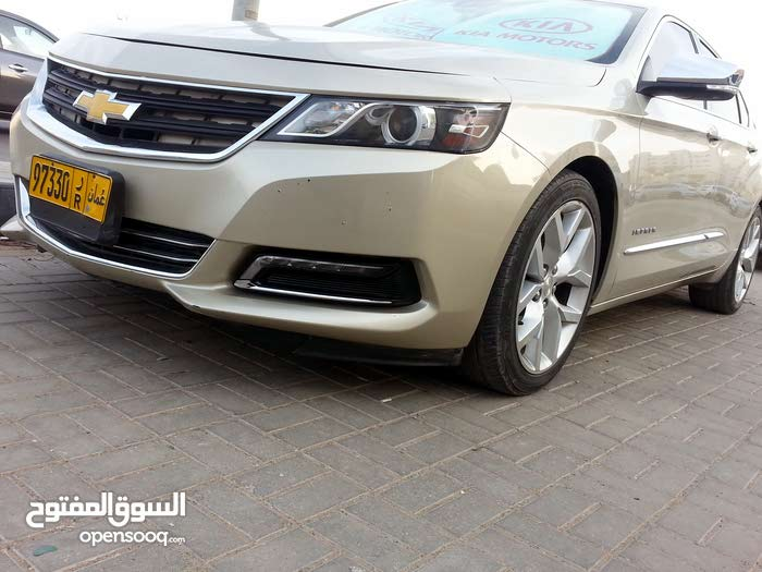 Best price! Chevrolet Impala 2015 for sale