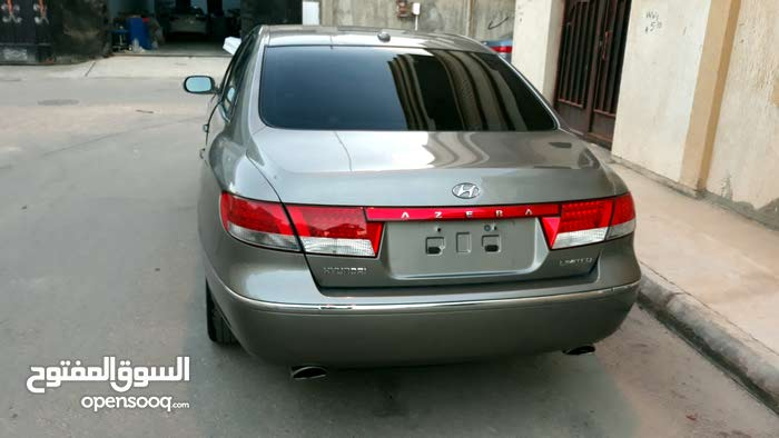 Used condition Hyundai Azera 2008 with 150,000 - 159,999 km mileage