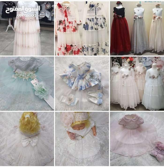 0e6666289 ملابس العيد (فساتين ماركة تركية راقية) - (105976768) | السوق المفتوح