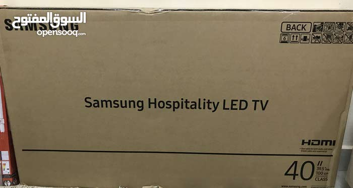 Samsung Other TV screen
