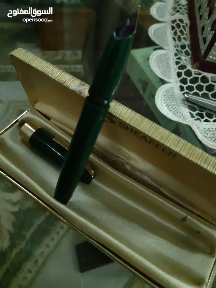 قلم حبر شفر للبيع