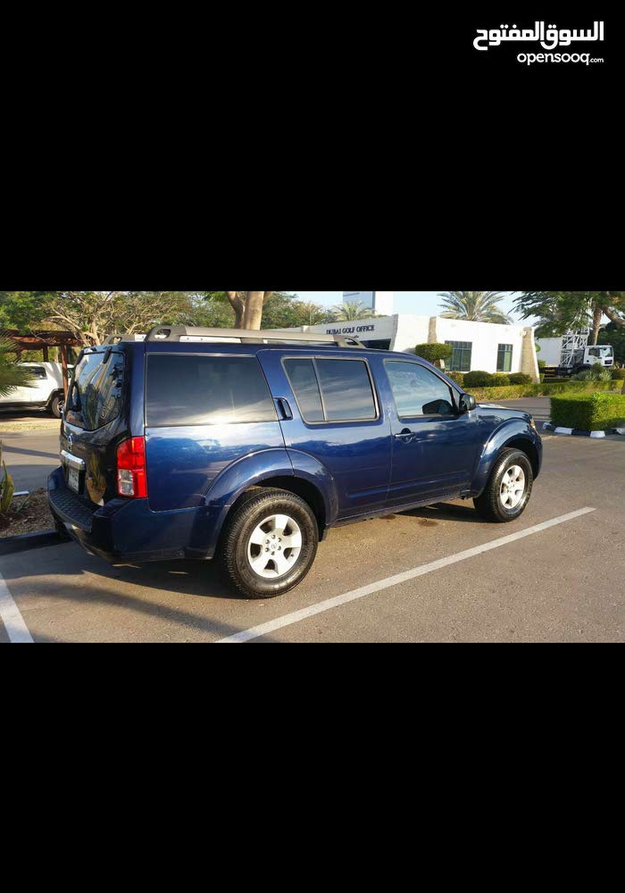 Used 2008 Pathfinder for sale