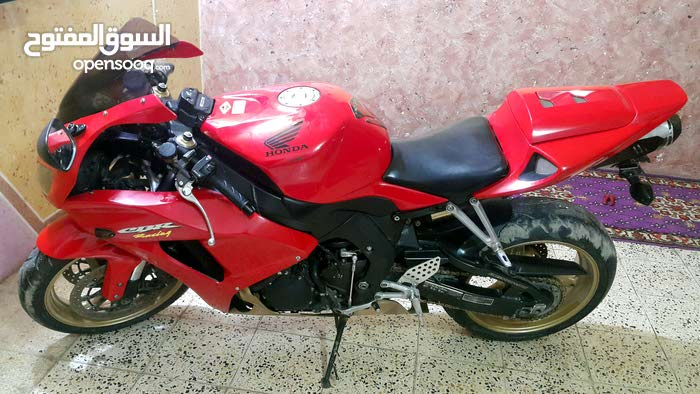 buy a Used BMW motorbike