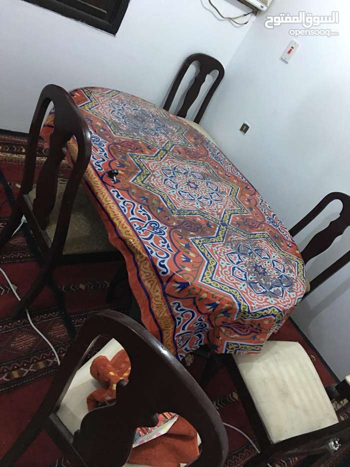 Tables - Chairs - End Tables Used for sale in Al Riyadh