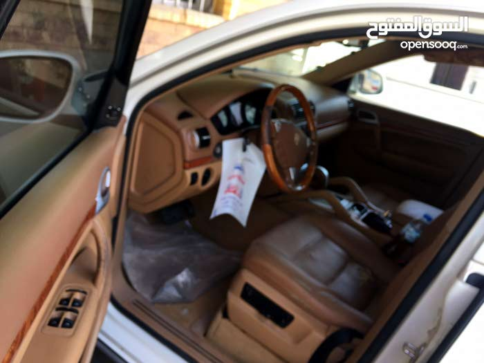 2005 Used Cayenne with Automatic transmission is available for sale