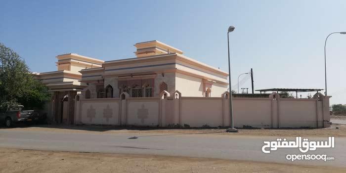 Luxurious 300 sqm Villa for sale in SoharAfifa