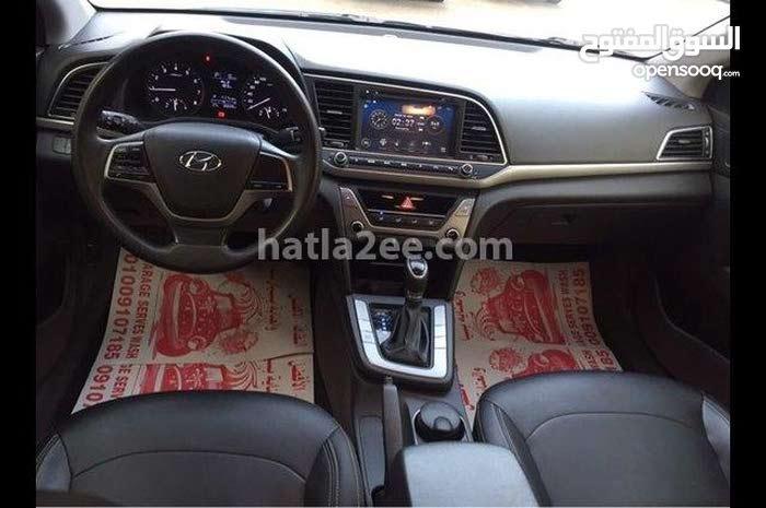 2017 Hyundai in Suez