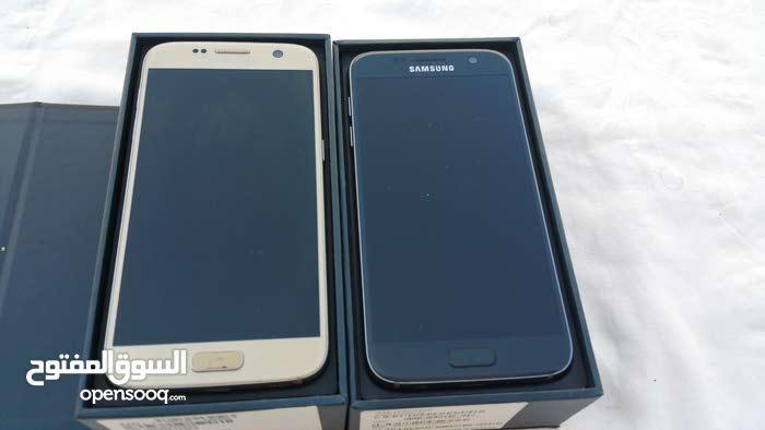 Samsung galaxy s7 noir. golde. blanc importés