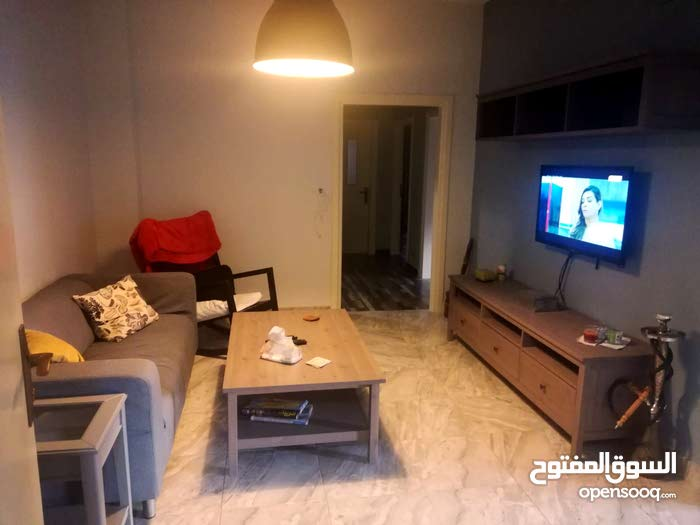 Ground Floor  apartment for rent with 3 rooms - Amman city 7th Circle
