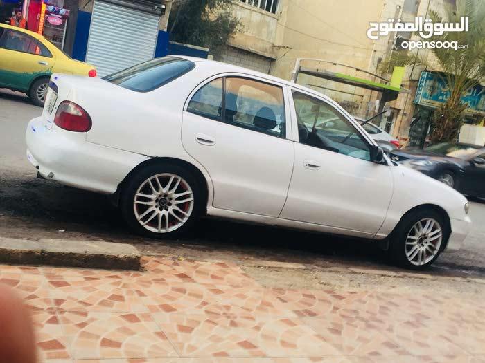a338c35e0d2f5 Automatic Hyundai 1999 for sale - Used - Amman city - (103713628 ...