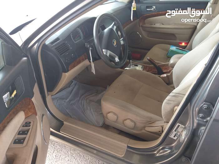 Chevrolet Epica 2009 For sale - Grey color