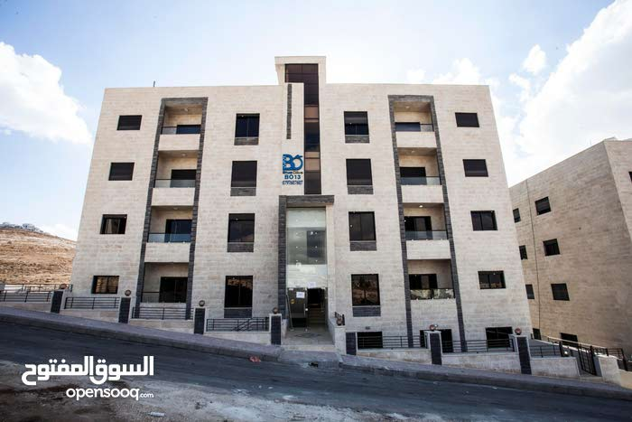 apartment for sale First Floor - Abu Alanda