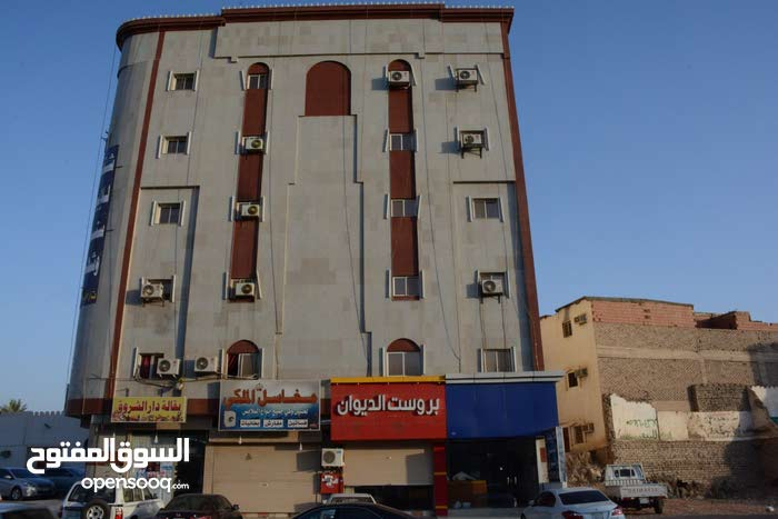 apartment for rent in Al Madinah city Ad Duwaimah