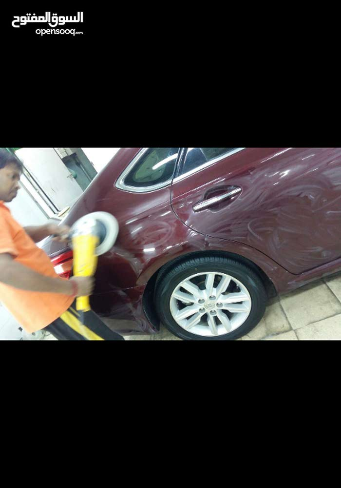 Maroon Toyota Avalon 2013 for sale
