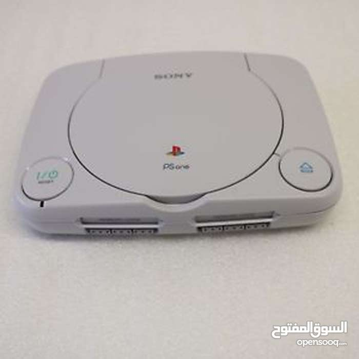Used Playstation 1 for sale at a low price