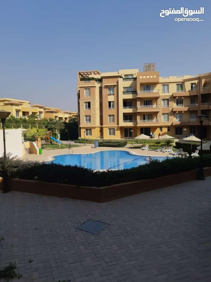 شقة 136 م للبيع بكومبوند جوار / الشيخ زايد