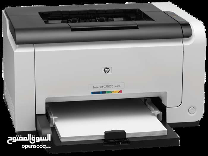 Hp 1025 color laser, excellent condition