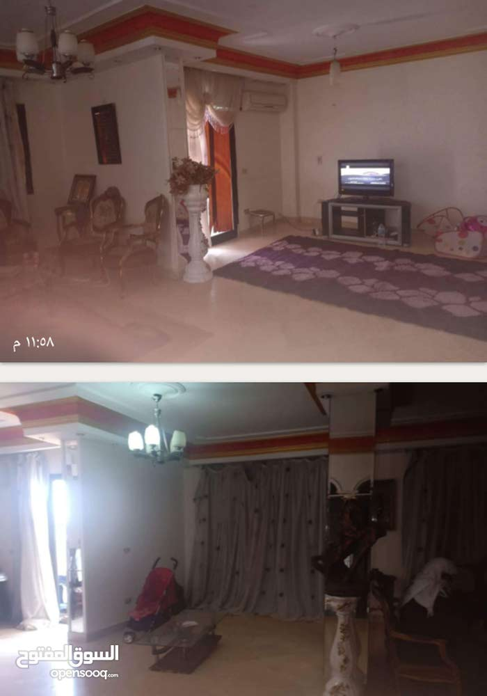 apartment More than 5 in Cairo for sale - Nasr City