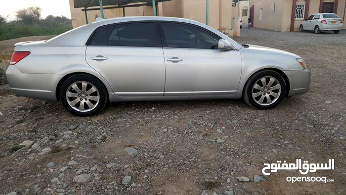+200,000 km mileage Toyota Avalon for sale