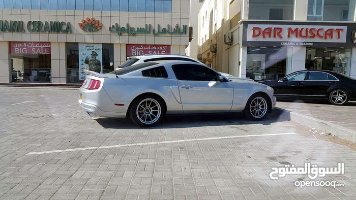 Ford Mustang 2010 For Sale