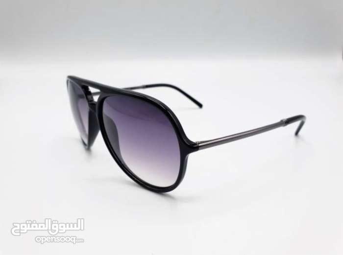 25233313a نظارات شمسية للجنسين ماركة MEC Aviator Sunglasses for Unisex - (105199414)  | السوق المفتوح