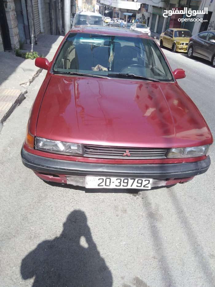 Mitsubishi Lancer 1991 - Used