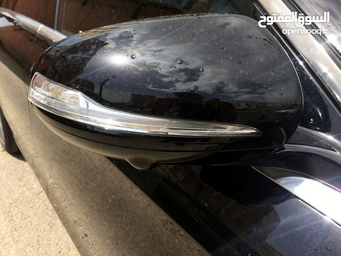 Mercedes Benz S 400 2017 For sale - Black color