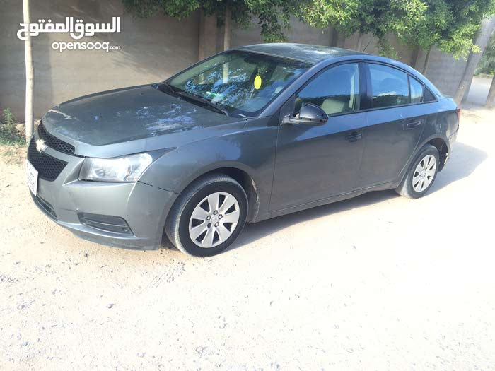Available for sale! 1 - 9,999 km mileage Chevrolet Cruze 2011