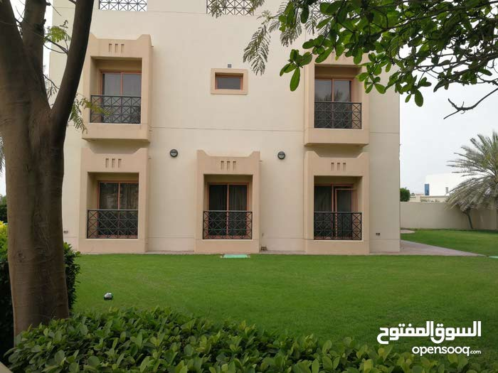 Spacious 4 Bedrooms Semi furnished Compound Villa in Saar