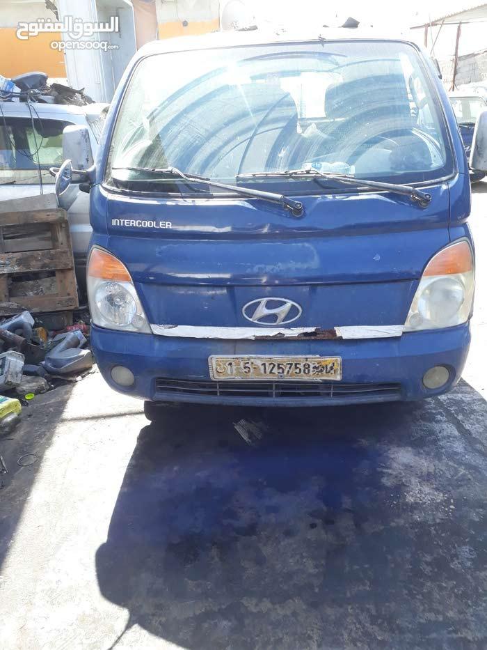 Hyundai Porter for sale in Tripoli