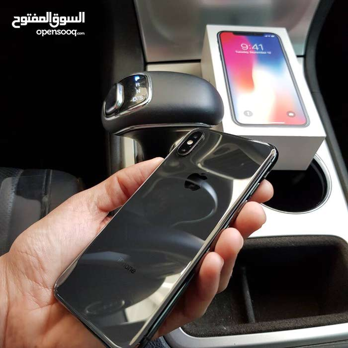 Apple  device in Baghdad