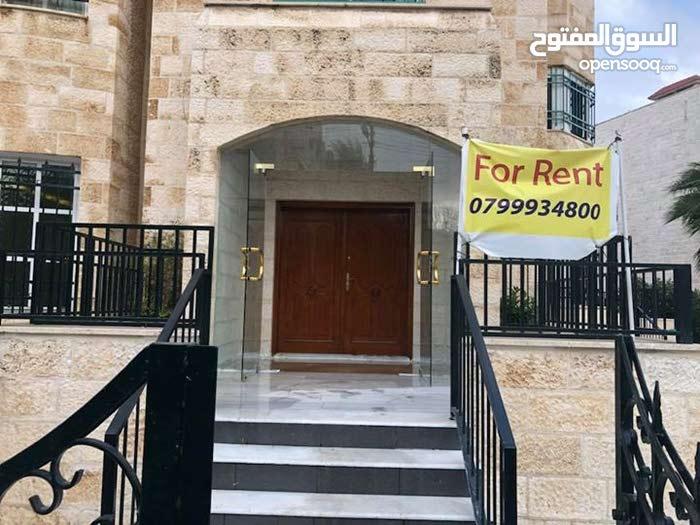 شقة أرضية في دير غبار للإيجار