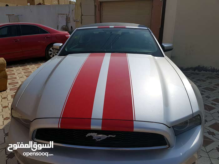80,000 - 89,999 km mileage Ford Mustang for sale