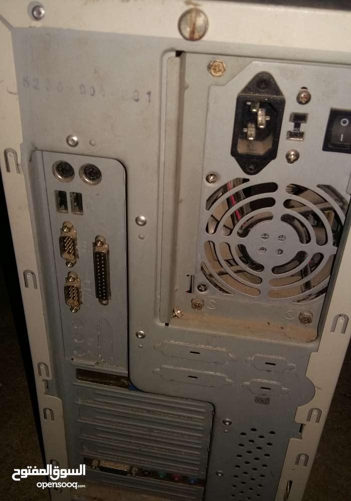 Desktop compter up for sale in Tripoli