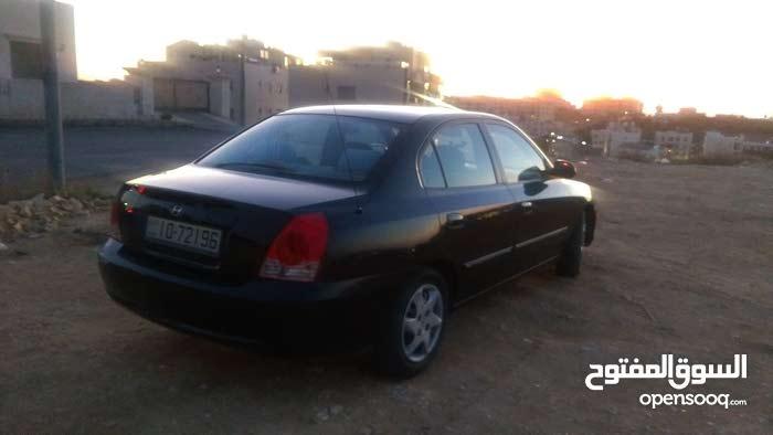 150,000 - 159,999 km Hyundai Elantra 2006 for sale