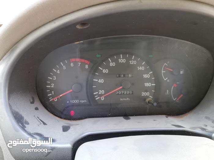 Verna 2004 - Used Automatic transmission