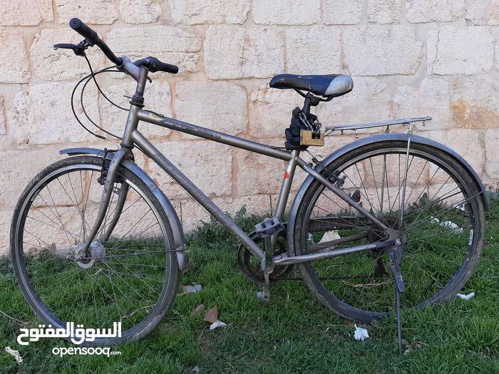 دراجة هوائية ياباني قياس28