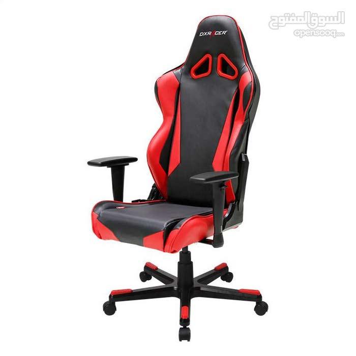 مطلوب كرسي اللعب Dxracer