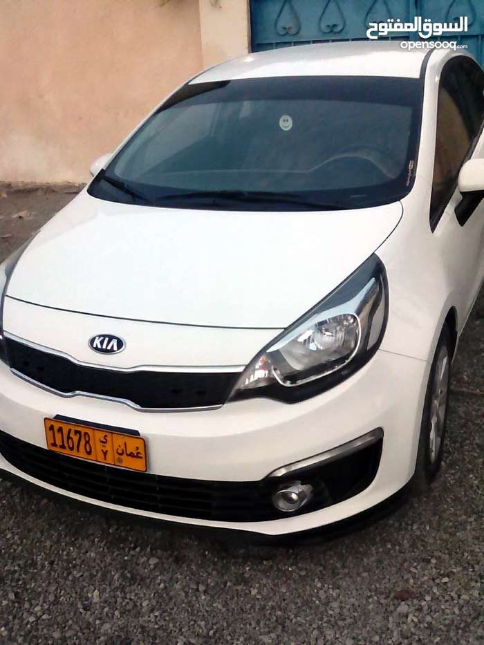 70,000 - 79,999 km Kia Rio 2016 for sale