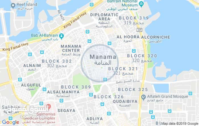 بناية تجارية جديدة للبيع في الحورة 2محل و4شقق  185 الف  للتواصل عبد العزيز 3