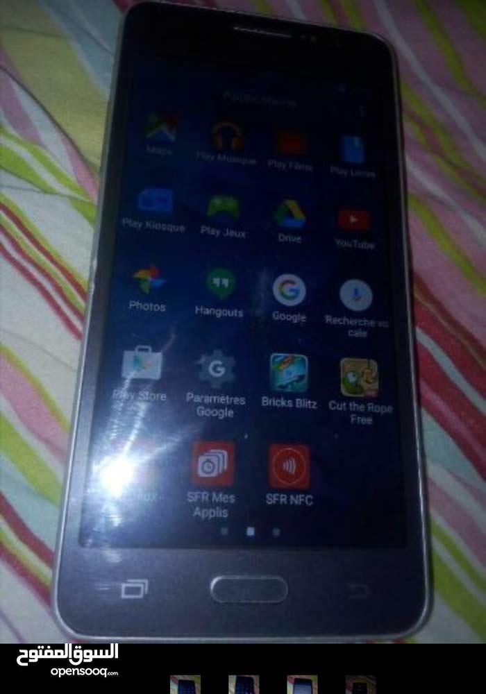 Samsung grand prime américaine